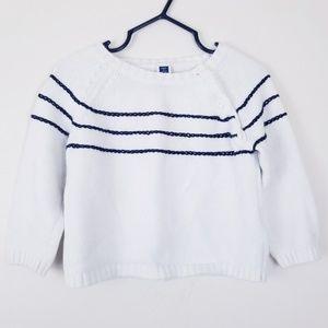 Janie & Jack Baby Girl Sweater